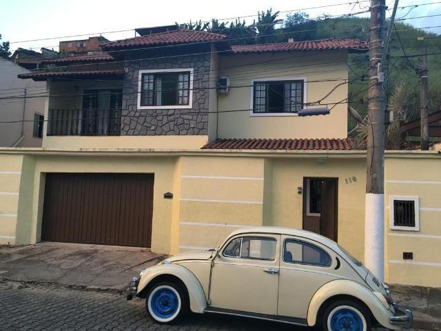 Excelente Casa na Boa Sorte - 3 Quartos