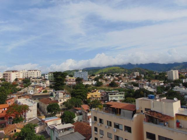 Rua Ferreira de Andrade - 136, Cobertura 02 - Cachambi - Foto 19