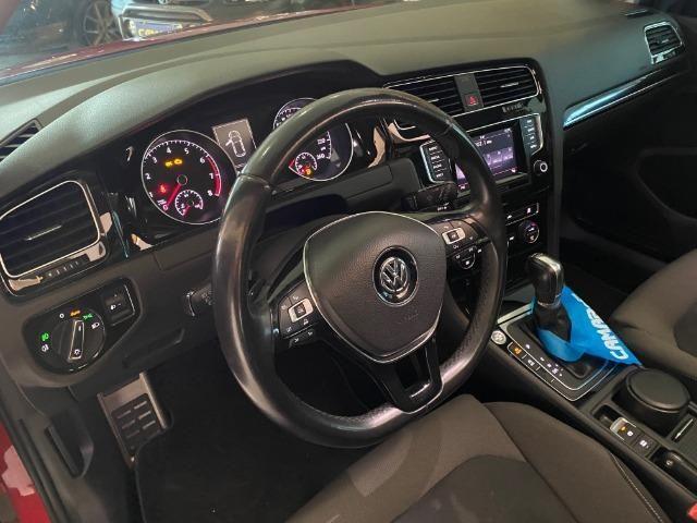 Vw - Volkswagen Golf Tsi Highline + Teto - Foto 7