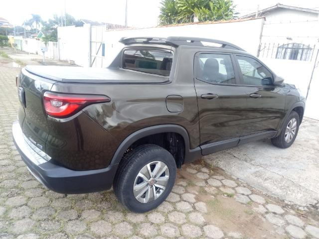 Fiat toro at 6 freedom flex - Foto 10