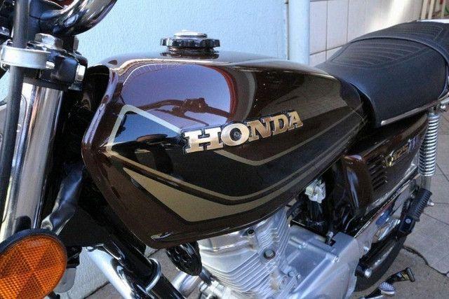 Honda ML 125 1981 - Foto 16