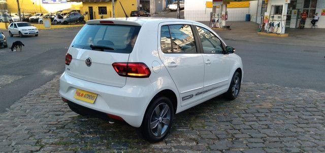VW FOX CONNECT 1.6 2018 - Foto 6