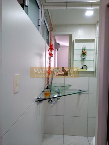 Apartamento Varjota - Foto 9