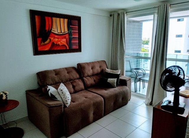 Apartamento com 3 quartos e DCE em Tambauzinho - Foto 4