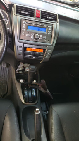 Honda City Ex  - Foto 5