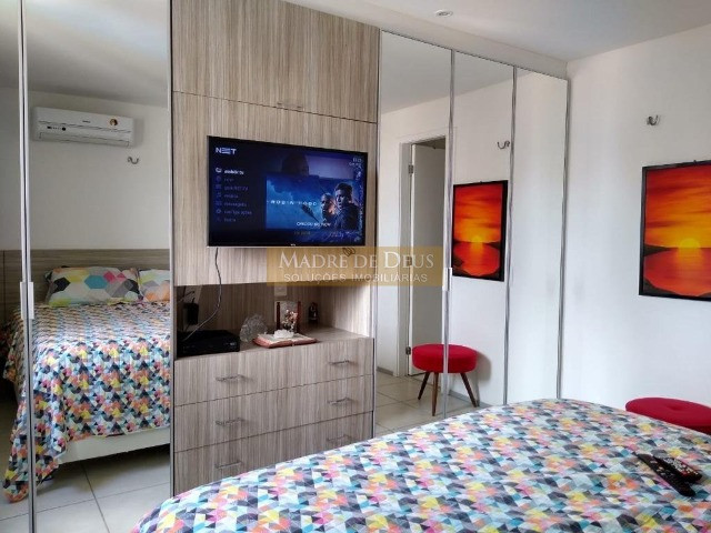 Apartamento Varjota - Foto 17