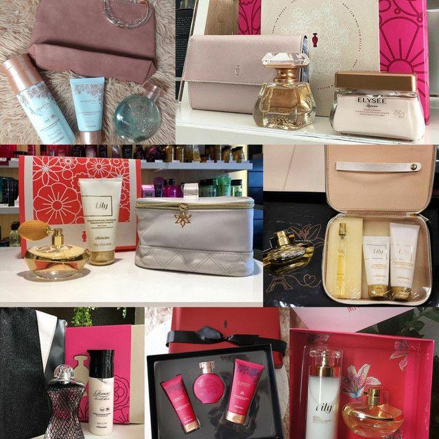 Perfume O Boticário E Eudora - Foto 2