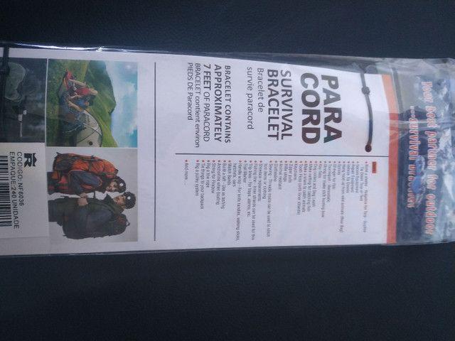 Relógio para pesca e camping - Foto 2