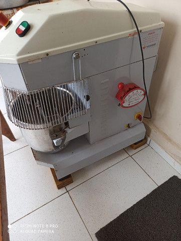 Vendo masseira e forno industrial - Foto 3