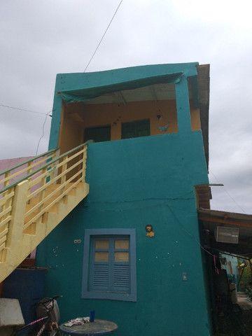 Casa em clussai