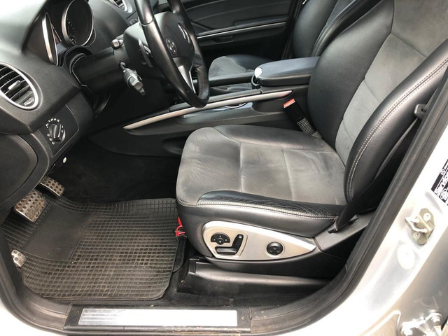 Mercedes Benz ML - Foto 4