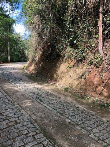 Terreno c/659 m² em Corrêas - Foto 2