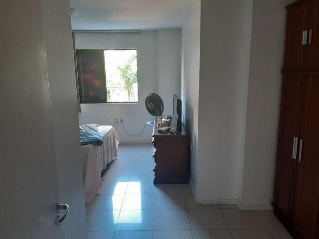 Apartamento três quartos mais dependência  - Foto 7