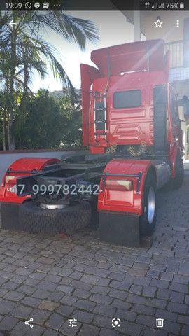 Scania R113 topline 4x2 360