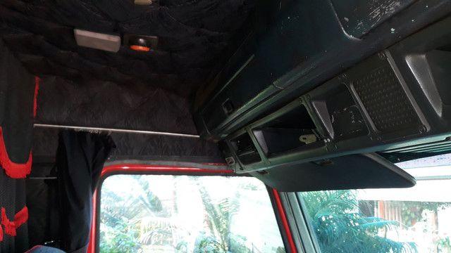 Scania R113 topline 4x2 360  - Foto 9