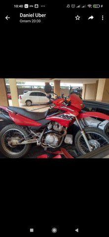 Moto NXR Bros ES