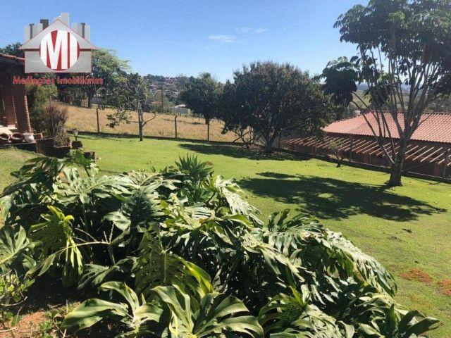 Chácara maravilhosa com 02 casas e 03 quartos cada, à venda, 2000 m² em Pinhalzinho/SP - Foto 19