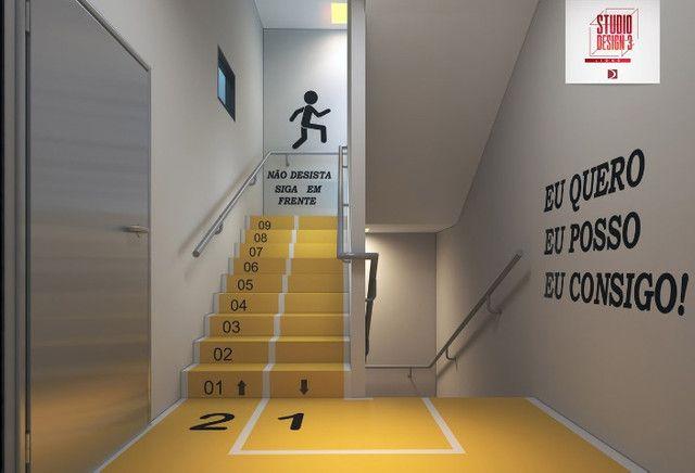 Lançamento Delman!!! Edifício Studio Design 3 - Lions - Foto 2