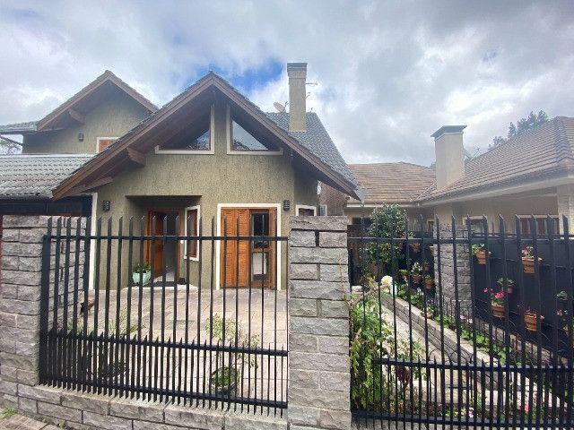 Terreno com duas casas em Gramado - Foto 3