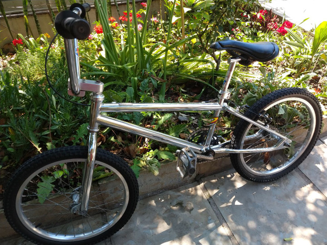 Bicicleta GT Power Séries BMX relíquia - Foto 2