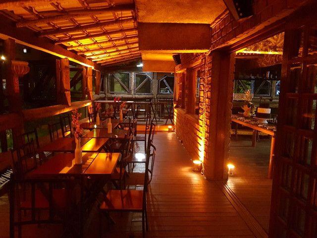 Passa se este ponto salão de festas cebola roxa grill - Foto 6