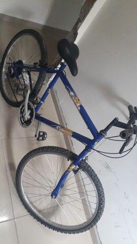 Bicicleta aro 24 - Foto 2