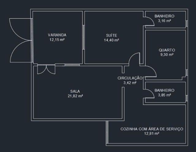 Casa térrea com 2/4, sendo uma suíte em Itapuã, próximo à Av. Dorival Caymmi.