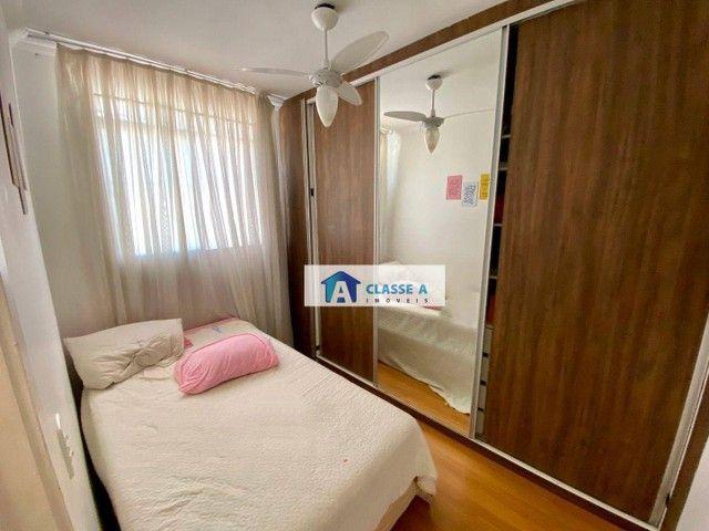 Belo Horizonte - Apartamento Padrão - Camargos - Foto 10