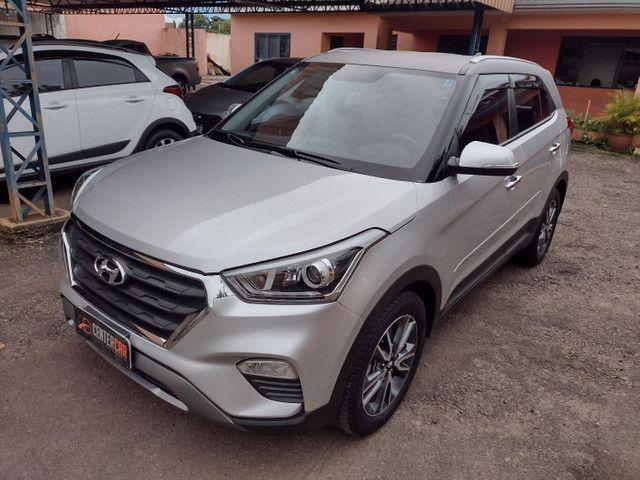 Hyundai Creta 2.0 Pretige 2018 - Foto 3