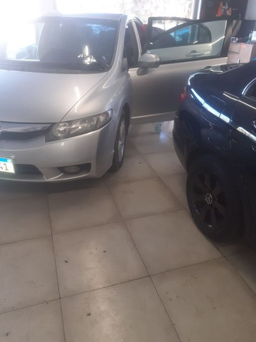 Vendo Honda civic - Foto 6
