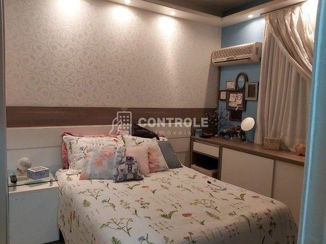 (RR) Apartamento 03 dormitórios, sendo 01 suite, no bairro Balneário, Florianópolis. - Foto 17