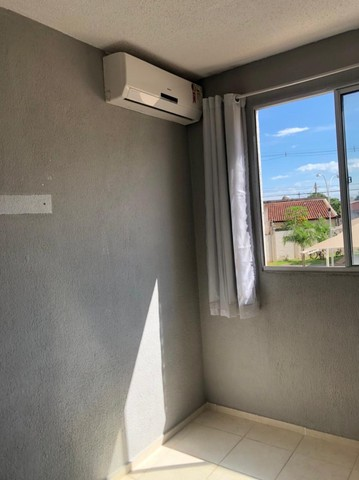 Apartamento 2/4 Chapada do Horizonte 1 andar - Foto 14