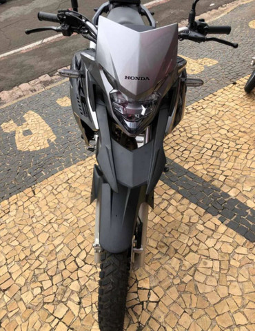 Honda Xre 300 - Foto 5
