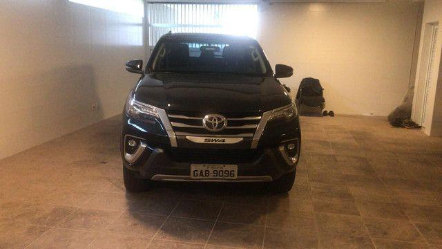 Toyota  SW XRS ANO 2019