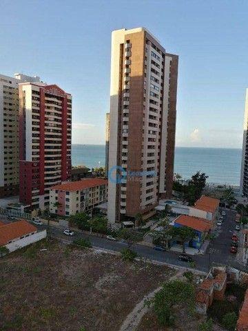 Apartamento com 2 dormitórios à venda, 86 m² por R$ 600.000 - Mucuripe - Fortaleza/CE - Foto 15