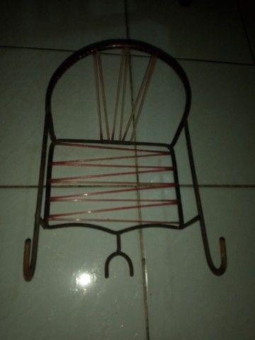 Cadeira de passeio em Bicicleta - Foto 2