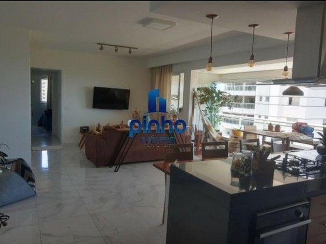 Apartamento para Venda em Salvador, Patamares, 3 dormitórios, 3 suítes, 5 banheiros, 3 vag - Foto 6