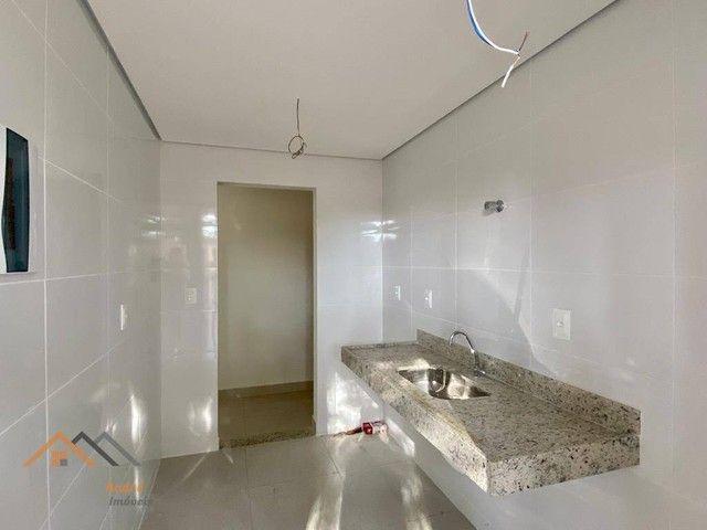 Apartamento com área privativa 3 quartos sendo 01 com suite à venda, 225 m² por R$ 420.000 - Foto 6