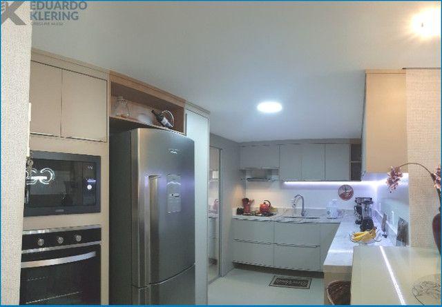 Apartamento Alto Padrão, 3 dormitórios, 2 banheiros, sacada, churrasqueira, Esteio - Foto 9