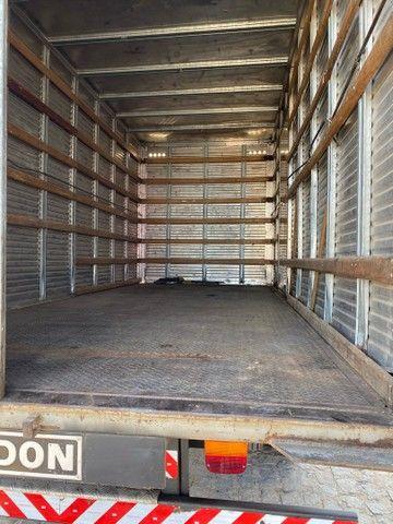 Ford Cargo 815  - Foto 9