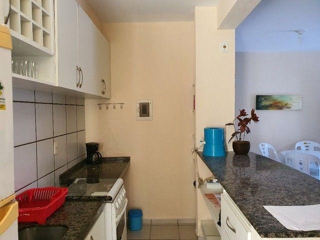 Apartamento com 3 dormitórios à venda, 100 m² por R$ 330.000,00 - Porto das Dunas - Aquira - Foto 13