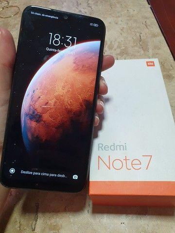 Redmi Note 7 - Foto 4