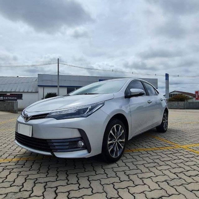Toyota Corolla Altis 2.0 *Ano 2018* *Apenas 9000 km* *Ipva 2021 pago - Foto 5