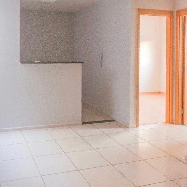 Alugo apartamento no Santa Cruz  - Foto 5