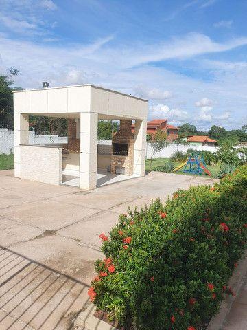 Ágio Apartamento Cond. Solaris Rio Timon - Foto 15
