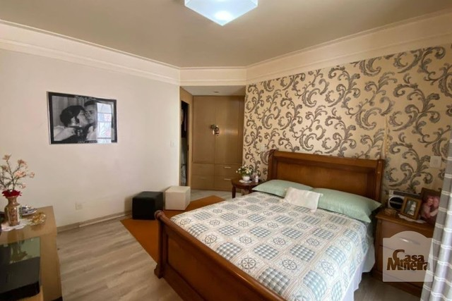 Apartamento à venda com 3 dormitórios em Liberdade, Belo horizonte cod:320237 - Foto 10