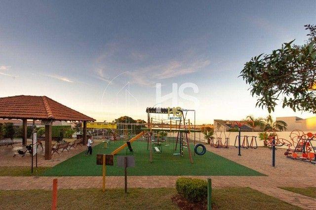 Casa de condomínio à venda com 3 dormitórios em Pacaembu, Cascavel cod:CA0387 - Foto 12