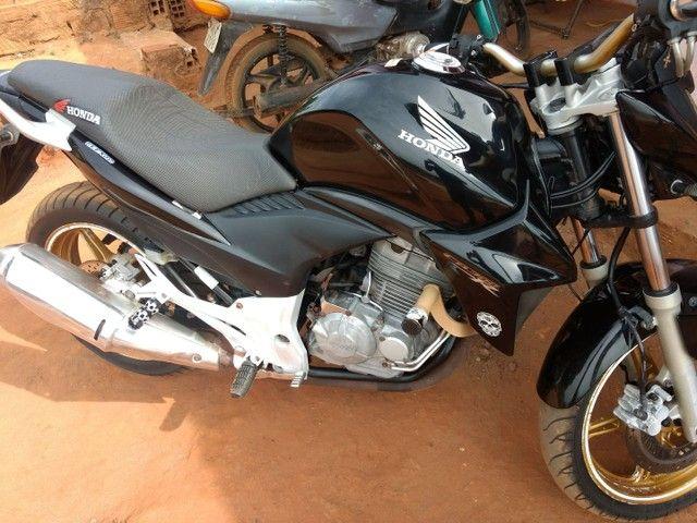 Vendo cb 300 2015 10000 - Foto 2