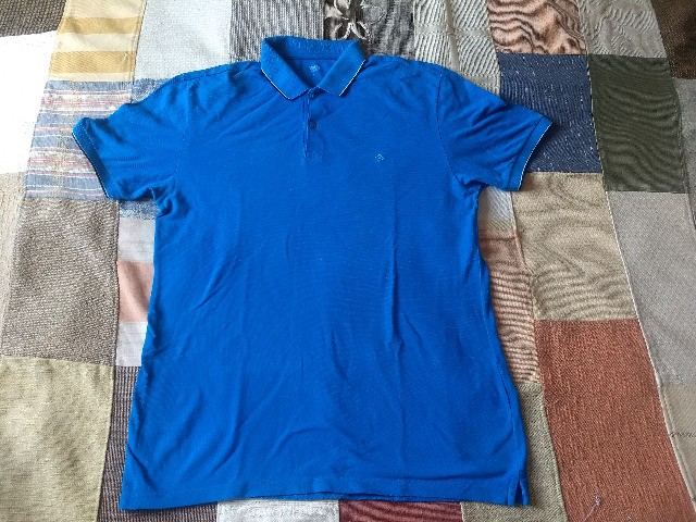camisa polo forum - Foto 2