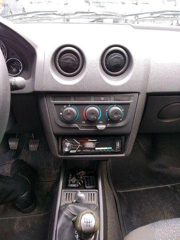 Chevrolet Celta 1.0 2012 - Foto 11